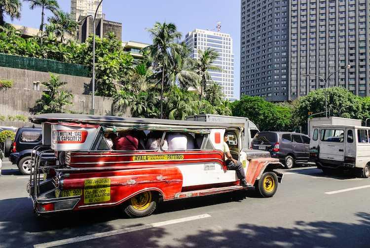 菲律賓-Jeepney