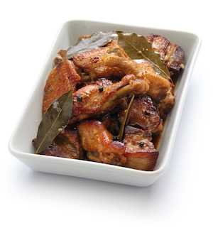 chicken-and-pork-adobo-philippines-food