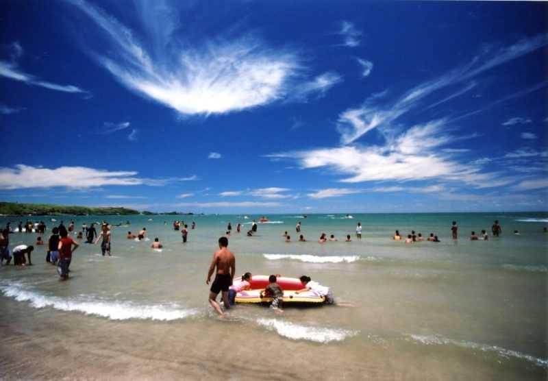 陽光沙灘比基尼(北觀處提供)