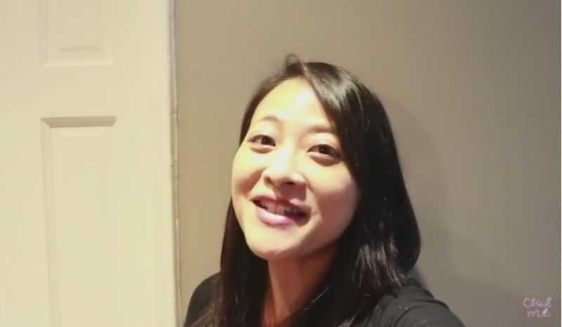 作者薄荷雨(翻攝自YouTube)