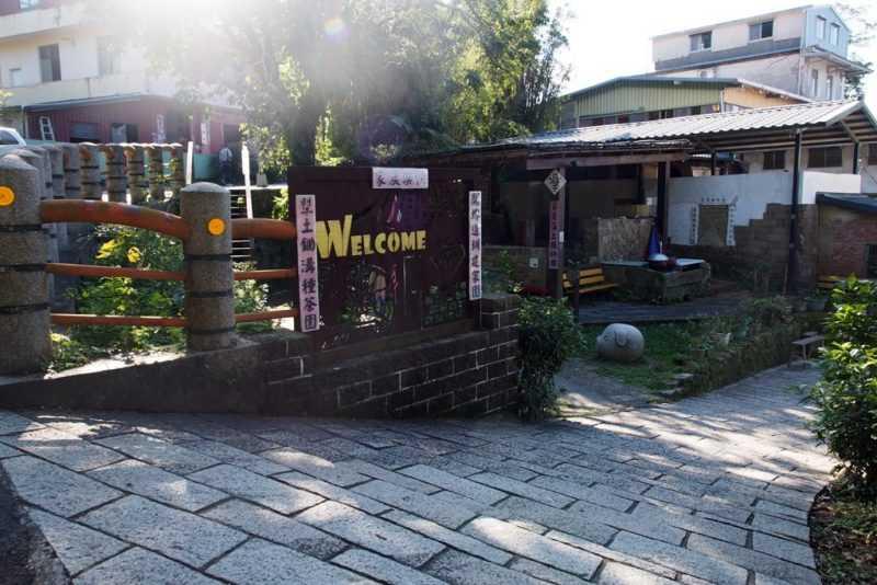 樟樹步道可由茶香豬舍進入(台北市工務局提供)