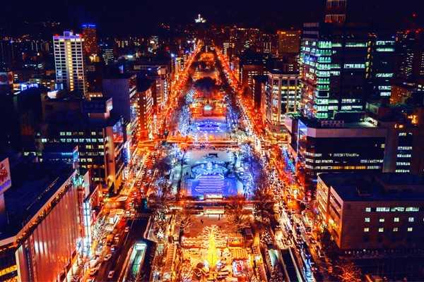 札幌觀光局網站(易遊網提供)