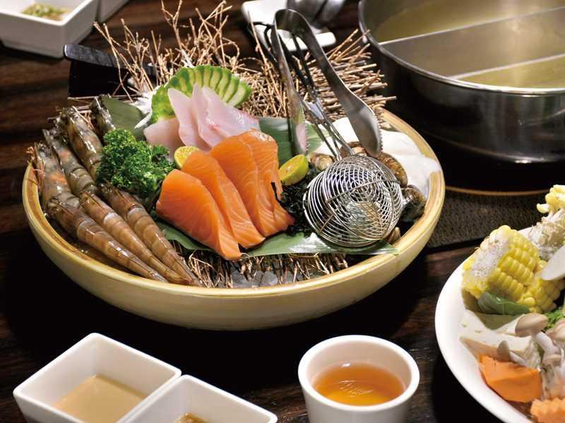 特色海陸鍋(易遊網提供)