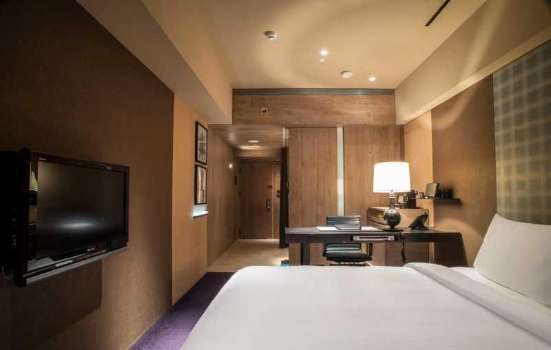 華泰大飯店集團room