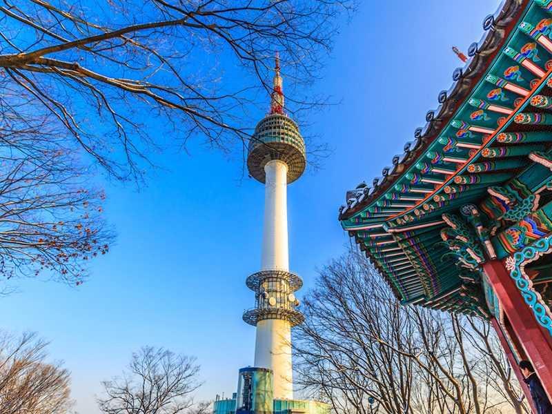 韓國為今年降幅最大的春節旅遊地,帶動買氣3成成長