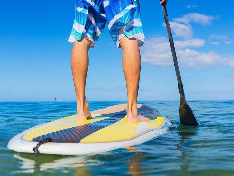 夏季海上活動_立槳衝浪(易遊網提供)
