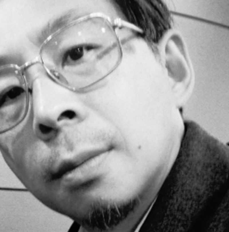 油畫類陶文岳教授(主辦單位提供)