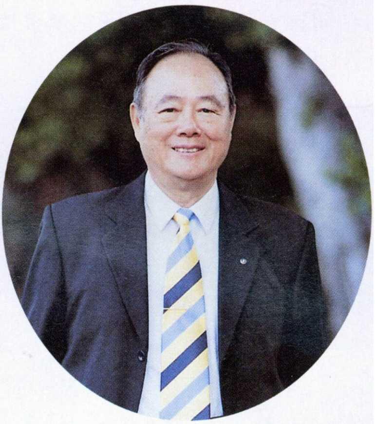 書法類連勝彥教授(主辦單位提供)