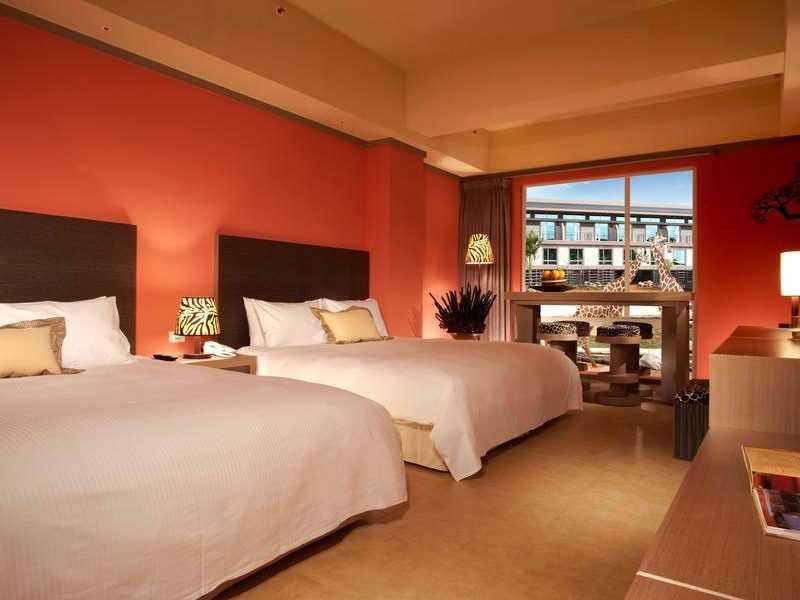 新竹六福莊生態渡假旅館(易遊網)