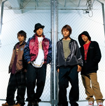w-inds.、FLAME、Lead幕後花絮  《F超世代》獨家呈現