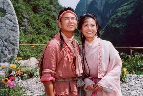 《牛郎織女》溫兆倫、郭羨妮 分手情侶檔再續前緣