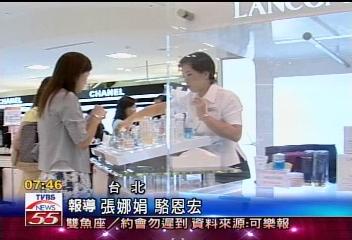 低濃度果酸促代謝 美容換膚DIY