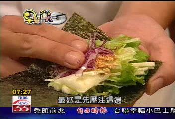 【魔力早餐】日式養生輕食DIY 營養又健康