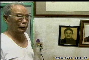 尹清楓父親過世 憾子命案未破