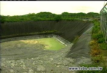 戴奧辛毒水流水廠 百萬人飲下肚?