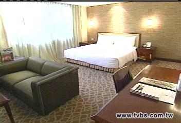 〈獨家〉昔跨年夜五星飯店客滿 今剩35%