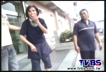 新竹阿婆爆米花 涉「幽靈人口」被逮