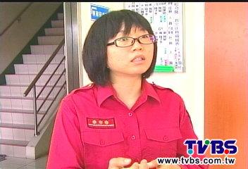 救護車變產房 未婚女消防員接生