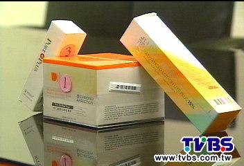 衛局驗果酸妝品 3件pH值過低恐傷膚