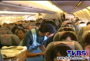 空姐票選「最乖」客人 30歲歐洲單身男