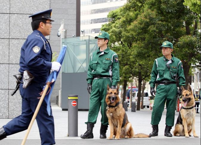 【FOCUS新聞】誰尾隨?兩萬名跟蹤狂 日本警方公佈