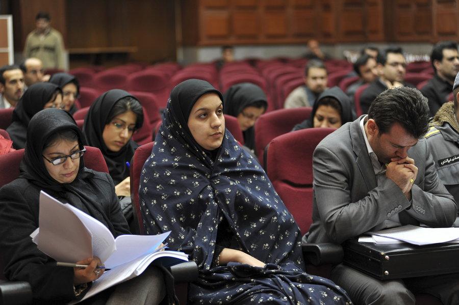 遭判絞刑!伊朗女留遺書:不自衛、死的就是我