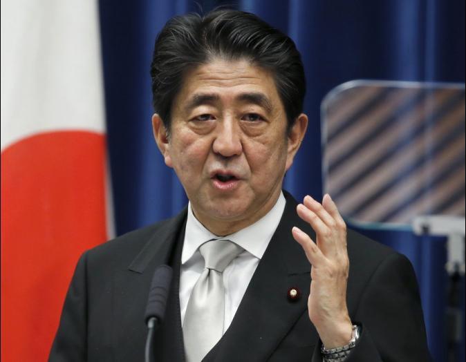 【FOCUS新聞】拚「有感」經濟 安倍加碼合NT九千億