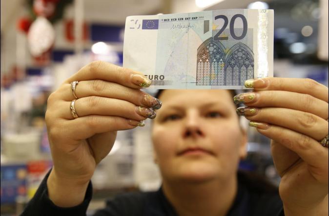 【FOCUS新聞】迎2015新猷 立陶宛成歐元區第19國