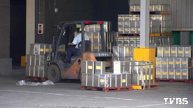 港「地溝油」來台漂白 「價翻倍」賣回香港
