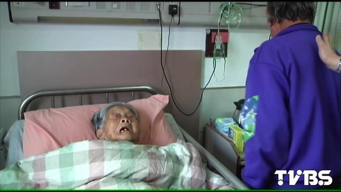 彌留聽佛經 95歲嬤起死回生!醫生也驚