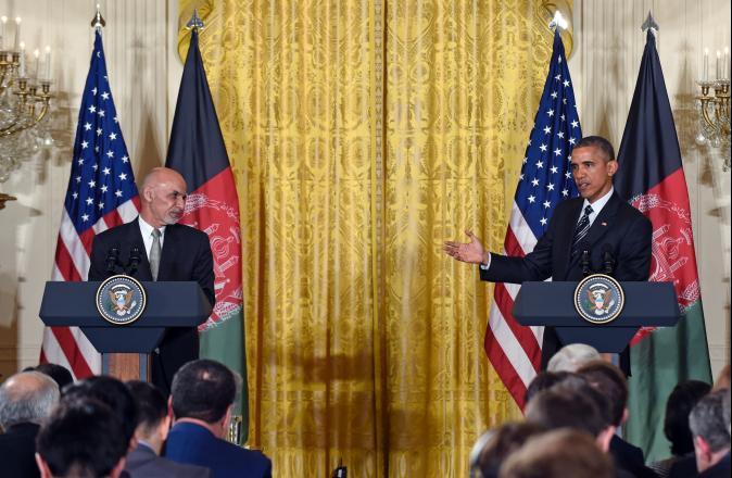 【FOCUS新聞】阿富汗駐軍生涯無止境 年底撤離生變