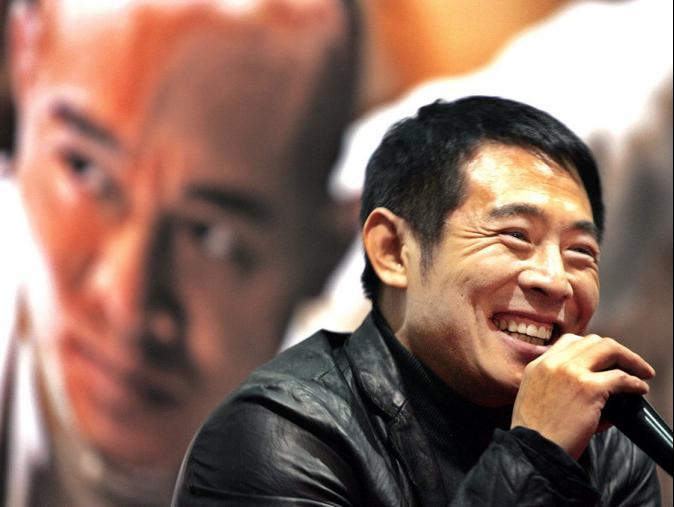 【當掌聲響起】華語世界的超級英雄 黃飛鴻大PK!