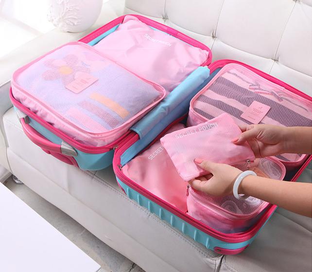 網友最愛10大行李箱品牌 奪冠的還是它!