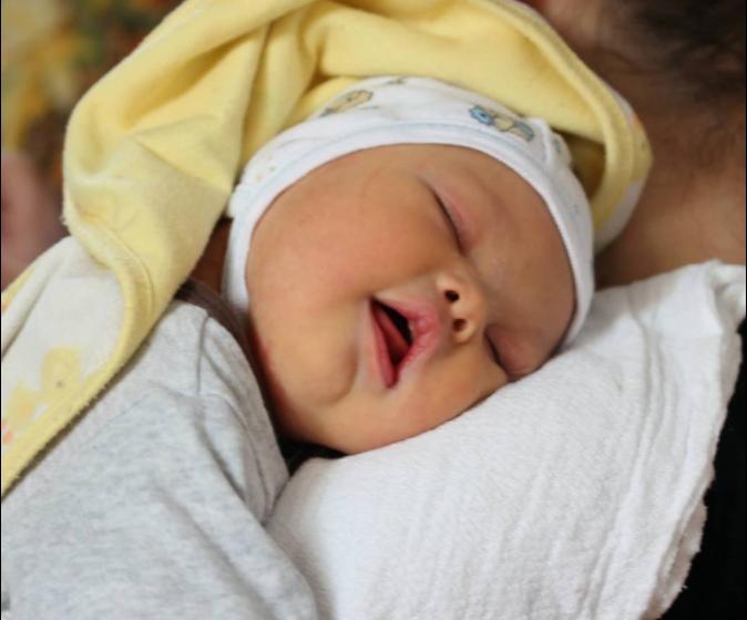 生下唐寶寶…  她拒看親生子、威脅夫離婚