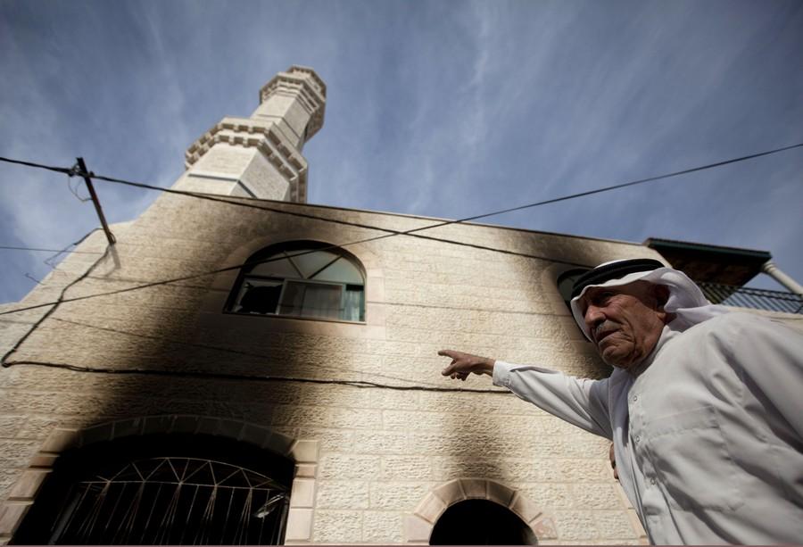 【FOCUS新聞】利誘情誘 以色列吸收巴勒斯坦線民