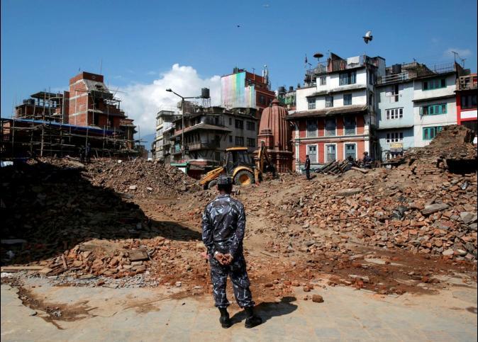 【FOCUS新聞】尼泊爾大震死亡數攀升 至少逾3000