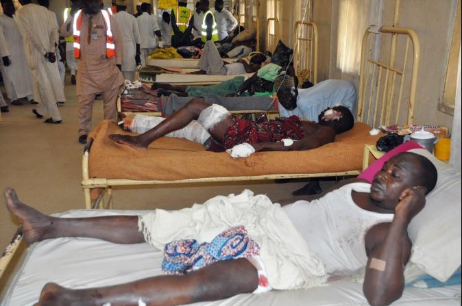 殘忍!孕婦生產遭射殺   「博科聖地」屠殺2500人