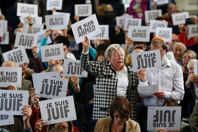 巴黎諷刺雜誌又惹議 諷華人「黃禍」遭批
