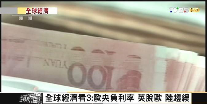 FOCUS/中國鬆口氣! Q1經濟成長率6.7%達標