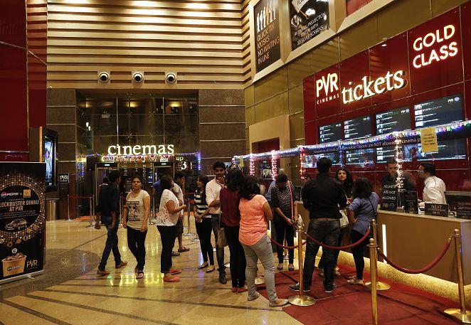 FOCUS新聞/印度最貴史詩大片 首映週末票房破5億台幣