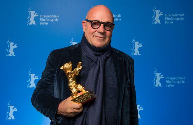 「海焰」奪金熊獎! 柏林影展聚焦難民危機