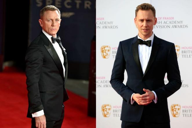 丹尼爾求去!007龐德又要換角 洛基成首選?