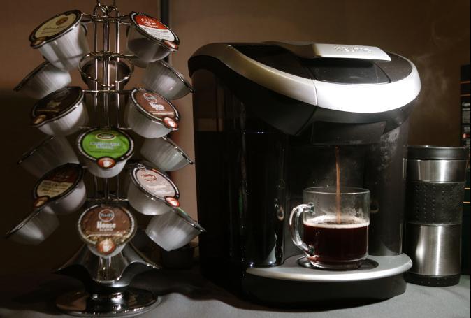外太空首見現煮咖啡! 義太空人開心享用