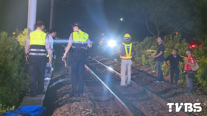 母親節前夕悲劇! 母帶子撞火車輕生雙亡