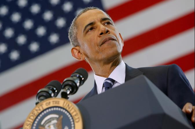 歐巴馬啟用個人推特 吸百萬粉絲追蹤