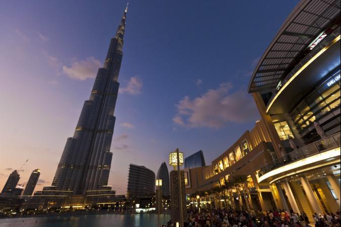 世界最高樓瞞輕生案!2遊客接連從148樓跳下