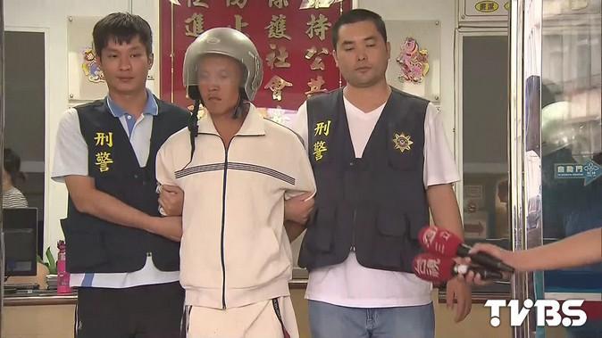 新竹女國中生命案 成年嫌犯裁定羈押禁見