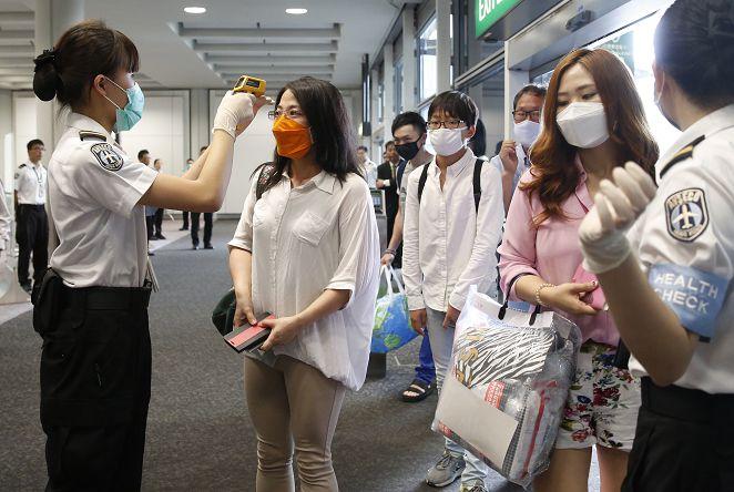 南韓輕忽MERS 專家:天然傳染力比SARS強