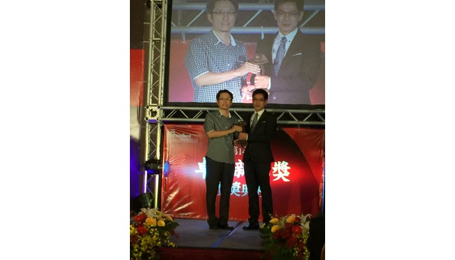 TVBS新聞台「硬實力」受到肯定 榮獲卓越新聞獎三大獎