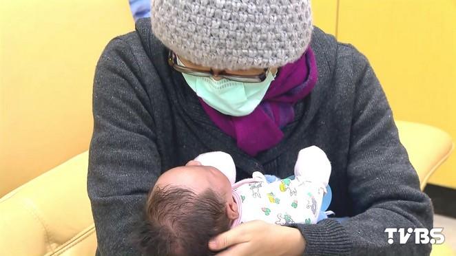 產子又對抗癌症 醫師凍存胚胎保希望